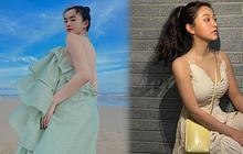 Yeri và Kaity Nguyễn: Vai rộng nhưng chẳng ngán đồ hai dây, còn có cả tá cách mặc đẹp cải thiện điểm này