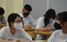 Hơn 2.500 học sinh THPT tại TP.HCM sẽ được xét tốt nghiệp, không phải thi