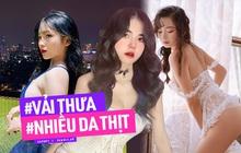"""Những mỹ nữ làng game Việt thường xuyên """"hở bạo"""" khoe body gợi cảm khiến fan """"đứng ngồi không yên"""""""