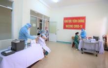Những ai ở Đà Nẵng được tiêm vắc xin Pfizer phòng Covid-19 đợt đầu tiên?