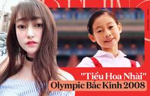 """""""Thiên thần nhí"""" góp mặt trong MV Olympic Bắc Kinh 2008: 5 tuổi rưỡi đã gây chấn động quốc tế, sau 13 năm giờ ra sao?"""