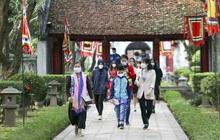 Tháng 7, khách du lịch đến Hà Nội giảm gần 100%