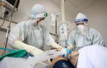 Hà Nội dự báo số ca nhiễm diễn biến tăng và các kịch bản ứng phó tới 50.000 giường bệnh
