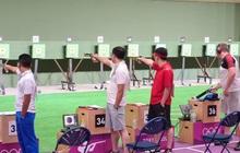Hoàng Xuân Vinh sớm bị loại khỏi Olympic sau thành tích kém ấn tượng