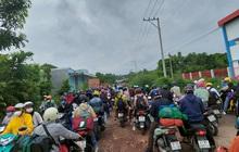 Gần 10.000 người từ vùng dịch đăng ký về Đắk Lắk