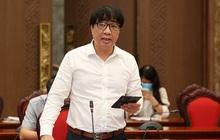 """GĐ Sở GTVT Hà Nội: Không cấm """"shipper"""" bưu chính, siêu thị giao hàng thiết yếu cho người dân"""