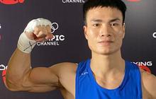 Tin cực vui tại Olympic: Võ sĩ boxing Nguyễn Văn Đương đấm ngã đối thủ, xuất sắc tiến vào vòng 1/8