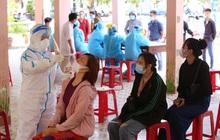 Đà Nẵng thêm 16 ca COVID-19, trong đó có 3 ca cộng đồng là tiểu thương bán thịt, cá và nam công nhân