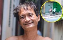 Người đàn ông nghèo cứu sống bé gái rơi từ tầng 2 được hỗ trợ xây nhà