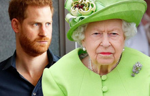 """Trước lùm xùm """"làm loạn"""" Hoàng gia của Harry, Cung điện Buckingham phá lệ, lên tiếng cực ngắn gọn nhưng đủ để tỏ rõ thái độ"""