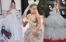 Ariana Grande và những outfit công chúa đỉnh của chóp, có set nhẩm tính sơ qua đã lên đến 243 tỷ đồng
