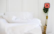 6 điều tối kỵ cấm quên trong phong thủy phòng ngủ, muốn ngon giấc thì chớ bỏ qua