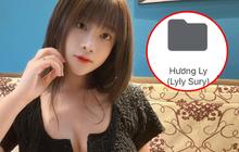 """Lợi dụng sự cố lộ ảnh nhạy cảm 40GB, nữ streamer xinh đẹp ẩn ý tự tung ảnh của mình """"cho nóng"""", cộng đồng phản ứng gay gắt!"""