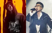 Tage tung bản rap diss lại ICD, rất nhiều từ tục và tuyên bố nhờ mình mà Quán quân King Of Rap mới có track nhiều view nhất sự nghiệp