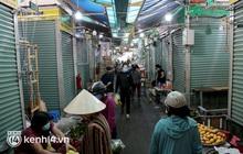 Tin mới về giãn cách xã hội tại TP.HCM: Chợ truyền thống phải niêm yết giá
