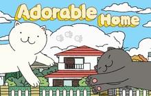 Nằm nhà chơi game là chống dịch: Adorable Home thôi!