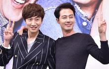 """Thân nhau là thế, giờ tài tử Jo In Sung bất ngờ tránh mặt Lee Kwang Soo: Tình bạn """"toang"""" hay có bí mật gì?"""