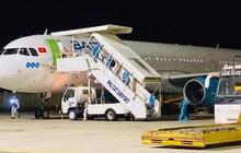 Bình Định thông báo khẩn tìm người trên chuyến bay có 3 ca mắc Covid-19
