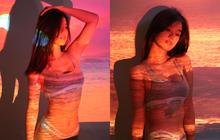 """Hết chơi game rồi đến """"đi biển"""", """"hot girl Điêu Thuyền"""" Hoàng Yến Chibi khoe bộ ảnh bikini khiến fan nóng mặt"""