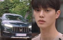 Đừng trách Han So Hee lao đầu vào bad boy Song Kang ở Nevertheless nữa, anh ta có cả xe hơi 6 tỷ cơ mà!