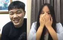Xuân Trường chúc con gái HLV Kiatisuk sớm tìm được người yêu, hẹn gặp gỡ ở Việt Nam