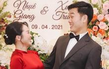 Xuân Trường thừa nhận sợ vợ, không dám cười với fan nữ vì Nhuệ Giang ghen
