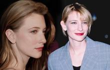 """Trước khi thành """"ngự tỷ"""" Cate Blanchett từng có thời nghiện style mềm mỏng, lúc nào cũng như đóa hoa hồng đang nở"""