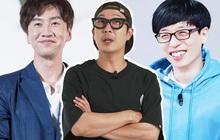 Haha (Running Man): Từ chối sống như Yoo Jae Suk, muốn đổi ngoại hình cùng Lee Kwang Soo