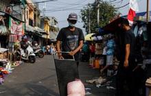 Số ca mắc Covid-19 tử vong tăng cao kỷ lục, Indonesia chuẩn bị thêm ICU