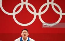 """Liên tục để """"rơi tạ"""", niềm hy vọng Thạch Kim Tuấn không được tính thành tích tại Olympic 2020"""