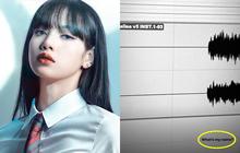 HOT: Chính chủ Lisa (BLACKPINK) tiết lộ hình ảnh trong phòng thu, bật mí luôn tên bài debut solo qua dòng chữ bí ẩn?