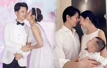 Á hậu Thuý Vân tiết lộ 5 điều thay đổi sau đúng 1 năm kết hôn, nghe qua là biết chồng doanh nhân tâm lý cỡ nào!