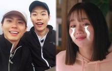 """Park Bo Gum từng tiết lộ mình rung động vì """"mặt chó Reply 1988"""", Hyeri chỉ là nữ phụ đam mỹ thôi?"""