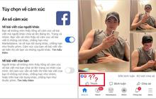 """Nhiều người dùng hoang mang khi Facebook đột nhiên cho phép ẩn số """"Like"""", check xem tài khoản bạn đã được cập nhật chưa?"""