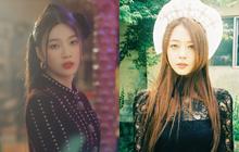 Red Velvet nổ phát súng comeback sau gần 2 năm, ai ngờ MV đã được tiền bối f(x) tung hint từ lâu lắm rồi?