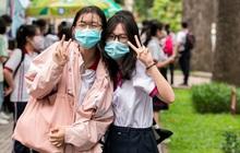 """Xếp hạng điểm trung bình thi tốt nghiệp THPT 2021: 1 tỉnh """"soán ngôi"""" đất học Nam Định, TP.HCM, Hà Nội tụt bậc"""