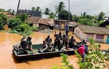 Gần 150 người chết vì mưa lũ tại bang Maharashtra, Ấn Độ