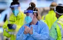 Biến thể Delta lây lan mạnh gấp 1.000 lần bản gốc SARS-CoV-2