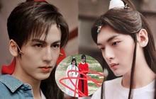 """Netizen khóc thét với tạo hình """"xấu lạ"""" của cặp đam mỹ Thiên Quan Tứ Phúc, muốn bỏ ngang vì """"phèn lạ lùng á trời!"""""""