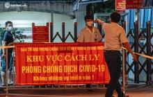 """Giám đốc Bệnh viện Phổi Hà Nội: """"Nguy cơ lúc này rất lớn"""""""
