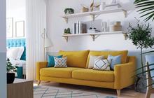 Mua ghế sofa mà không check kỹ 6 thứ này thì rước về nhà dễ khóc ròng