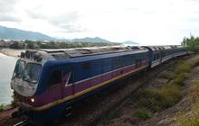 Lập 2 đoàn tàu đưa người dân từ TP.HCM về Huế và Quảng Trị