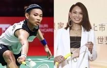 """Tay vợt số 1 thế giới """"chạm trán"""" với Thùy Linh tại Olympic Tokyo 2020: Lên đỉnh vinh quang khi mới 17 tuổi, được in ảnh trên SGK"""