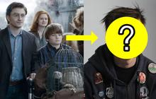 """Hội con cái Harry Potter """"dậy thì"""" gây choáng: Hút hồn nhất là con gái Hermione, nhóc tì Malfoy cũng """"đỉnh của chóp""""!"""