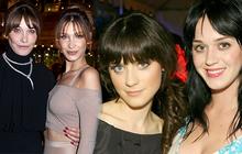"""5 cặp sao giống nhau đến khó tin: Bella Hadid bị đồn dao kéo để giống idol, Katy Perry ké danh tính để """"đi quẩy"""", đến Lady Gaga cũng lú luôn"""