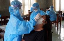 Cả 5 cán bộ, nhân viên một Trạm Y tế ở Bình Định cùng mắc Covid-19