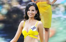 Hiếm có trong showbiz: Một người đẹp vừa là thủ khoa Ngoại thương, vừa là top 5 Hoa hậu Hoàn vũ VN!