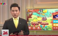 """Tựa game tỷ đô do người Việt sản xuất lên sóng truyền hình quốc gia vì mức độ tăng trưởng """"khủng"""", cộng đồng được dịp nức nở"""