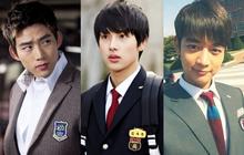 Mỹ nam SHINee đậu Đại học dù đang bận quảng bá Ring Ding Dong; 1 gà nhà JYP còn thuộc top 5% điểm cao nhất cả nước