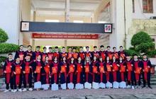 Hà Tĩnh: Số điểm 10 Kỳ thi tốt nghiệp THPT năm 2021 cao gấp 3,75 lần năm ngoái